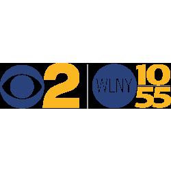 CBS NY2 Logo
